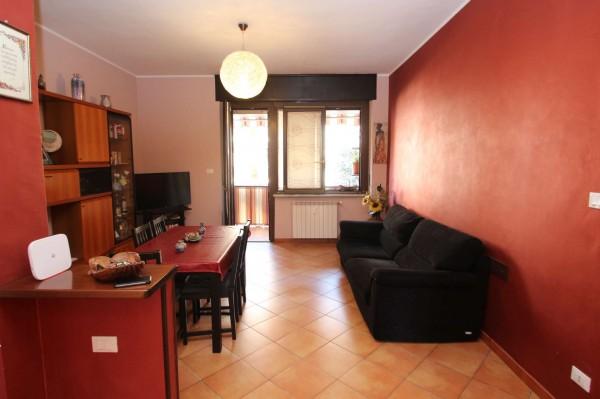 Appartamento in vendita a Torino, Rebaudengo, 95 mq - Foto 1