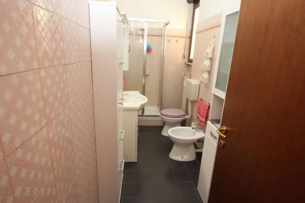 Appartamento in vendita a Torino, Rebaudengo, 95 mq - Foto 7