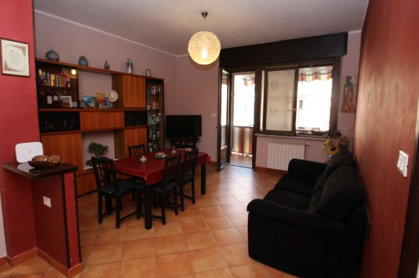 Appartamento in vendita a Torino, Rebaudengo, 95 mq - Foto 19