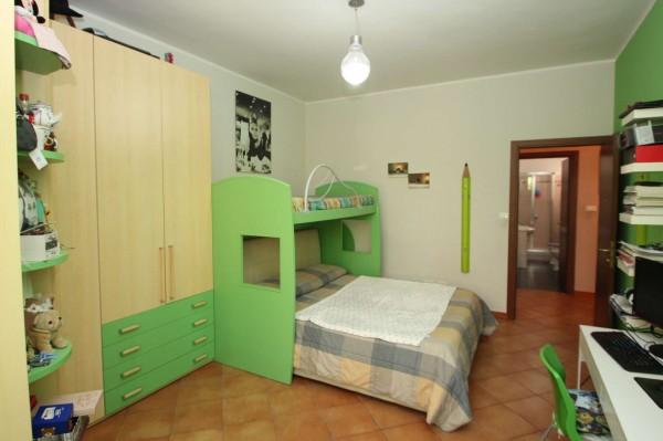 Appartamento in vendita a Torino, Rebaudengo, 95 mq - Foto 12