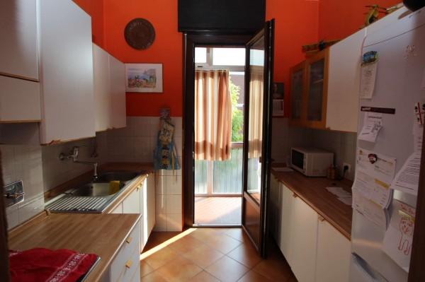 Appartamento in vendita a Torino, Rebaudengo, 95 mq - Foto 15