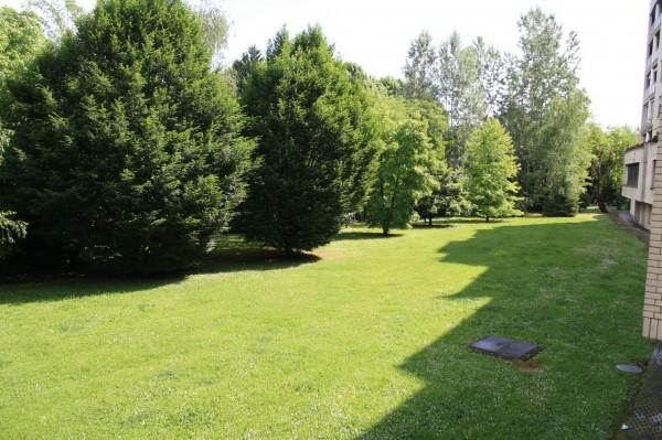 Appartamento in vendita a Torino, Con giardino, 90 mq - Foto 5
