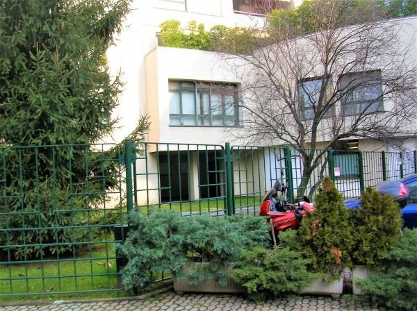 Appartamento in vendita a Torino, Con giardino, 90 mq - Foto 2