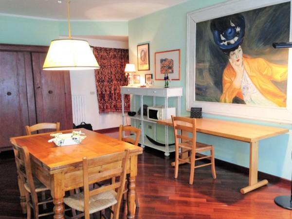 Appartamento in vendita a Torino, Con giardino, 90 mq - Foto 15
