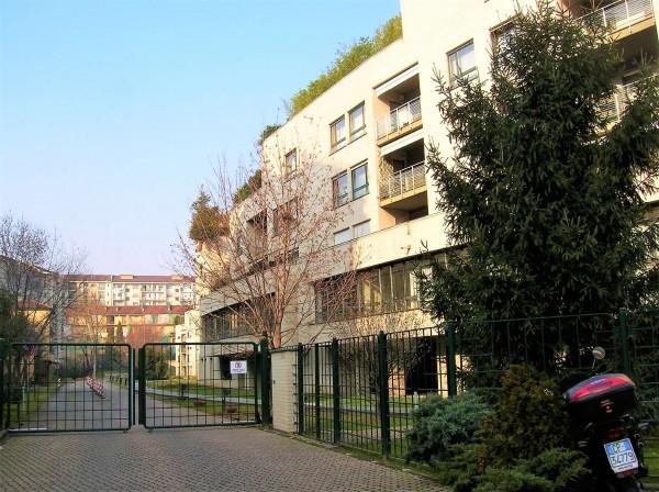 Appartamento in vendita a Torino, Con giardino, 90 mq - Foto 19