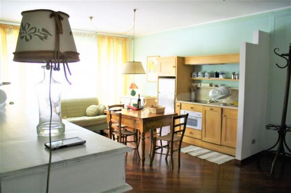Appartamento in vendita a Torino, Con giardino, 90 mq - Foto 6