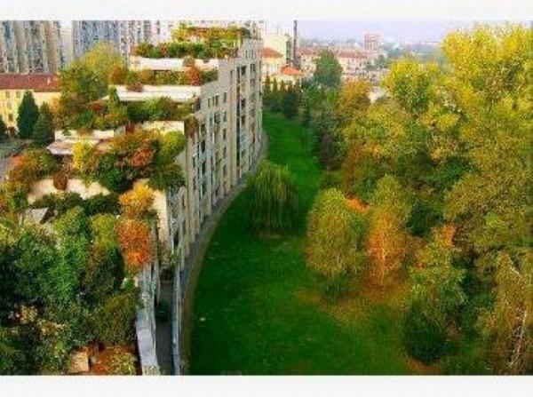 Appartamento in vendita a Torino, Con giardino, 90 mq - Foto 20