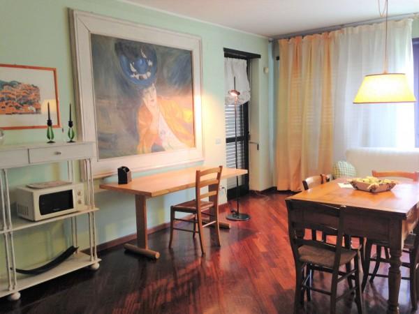 Appartamento in vendita a Torino, Con giardino, 90 mq - Foto 10