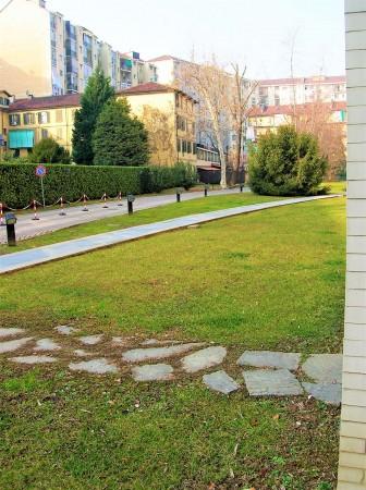 Appartamento in vendita a Torino, Con giardino, 90 mq - Foto 11