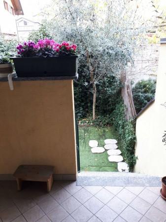 Appartamento in vendita a Cerro Maggiore, Con giardino, 72 mq - Foto 4