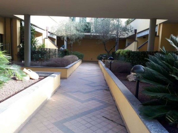 Appartamento in vendita a Cerro Maggiore, Con giardino, 72 mq - Foto 25