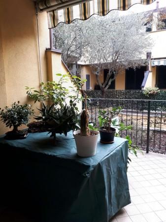 Appartamento in vendita a Cerro Maggiore, Con giardino, 72 mq - Foto 7