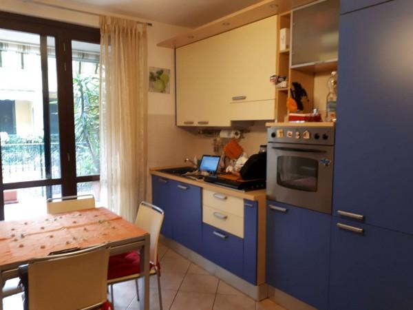 Appartamento in vendita a Cerro Maggiore, Con giardino, 72 mq - Foto 6