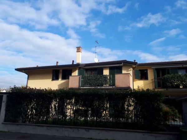 Appartamento in vendita a Cerro Maggiore, Con giardino, 72 mq - Foto 10
