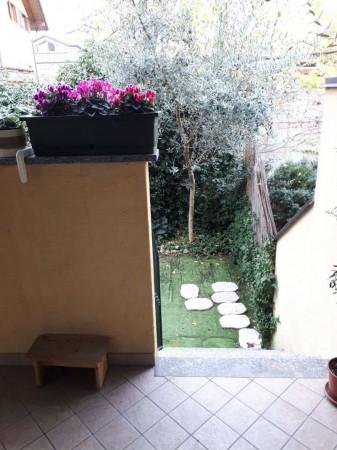 Appartamento in vendita a Cerro Maggiore, Con giardino, 72 mq - Foto 13