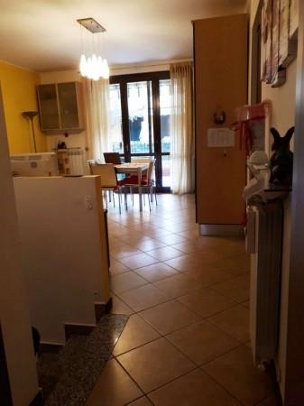 Appartamento in vendita a Cerro Maggiore, Con giardino, 72 mq - Foto 20