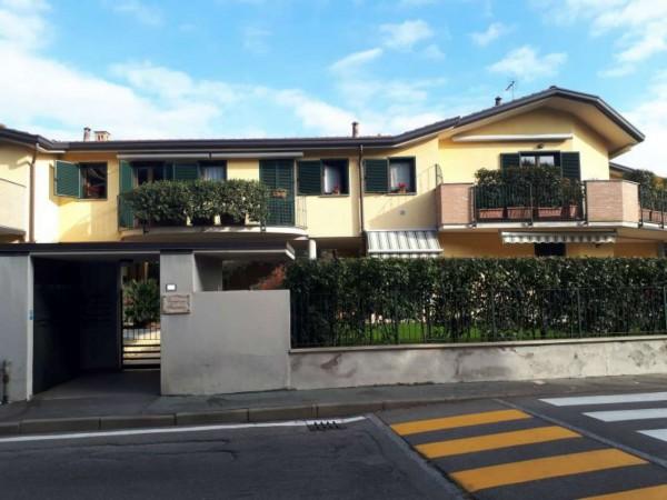 Appartamento in vendita a Cerro Maggiore, Con giardino, 72 mq - Foto 11