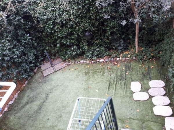 Appartamento in vendita a Cerro Maggiore, Con giardino, 72 mq - Foto 23