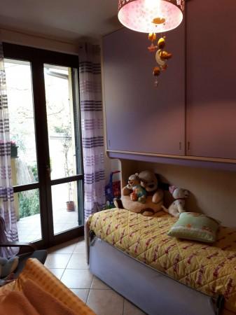Appartamento in vendita a Cerro Maggiore, Con giardino, 72 mq - Foto 3