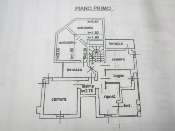 Casa indipendente in vendita a Cormons, Centrale, Con giardino, 310 mq - Foto 3