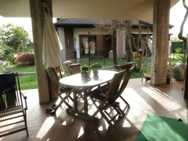 Casa indipendente in vendita a Cormons, Centrale, Con giardino, 310 mq - Foto 31