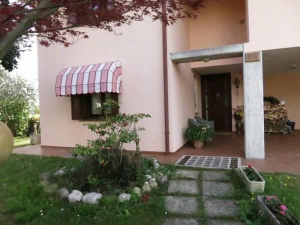 Casa indipendente in vendita a Cormons, Centrale, Con giardino, 310 mq - Foto 34