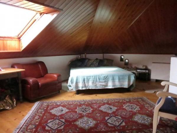 Casa indipendente in vendita a Cormons, Centrale, Con giardino, 310 mq - Foto 17