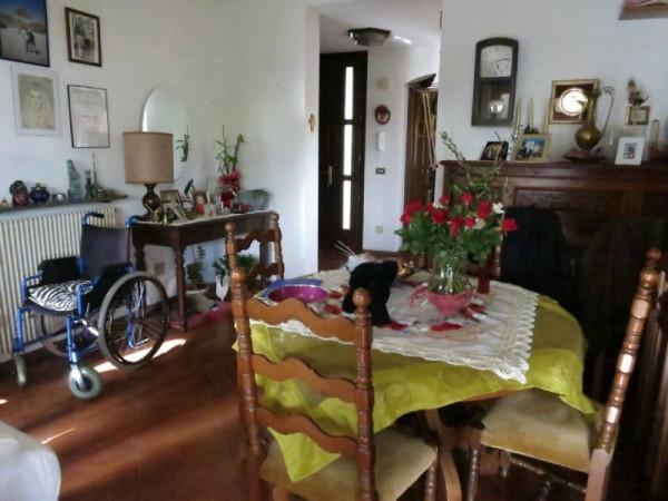 Casa indipendente in vendita a Cormons, Centrale, Con giardino, 310 mq - Foto 6