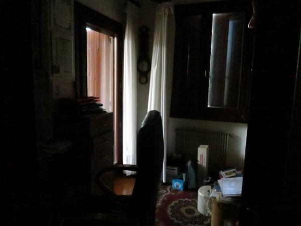 Casa indipendente in vendita a Cormons, Centrale, Con giardino, 310 mq - Foto 22