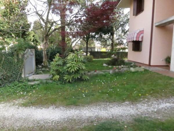Casa indipendente in vendita a Cormons, Centrale, Con giardino, 310 mq - Foto 33