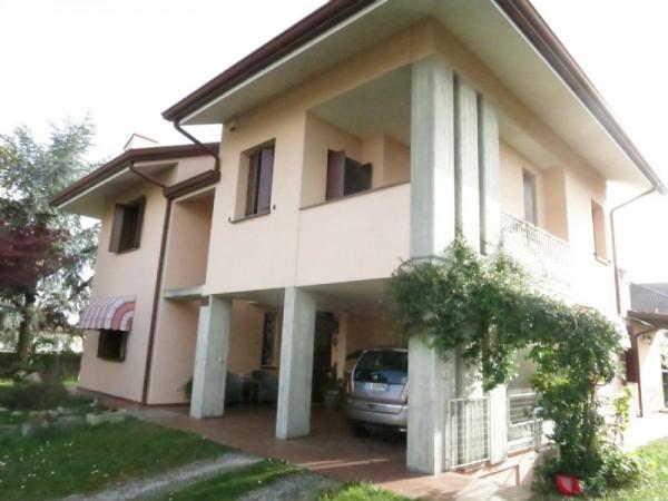 Casa indipendente in vendita a Cormons, Centrale, Con giardino, 310 mq - Foto 32