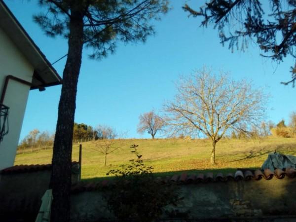 Casa indipendente in vendita a Bertinoro, Fratta Terme, Con giardino, 117 mq