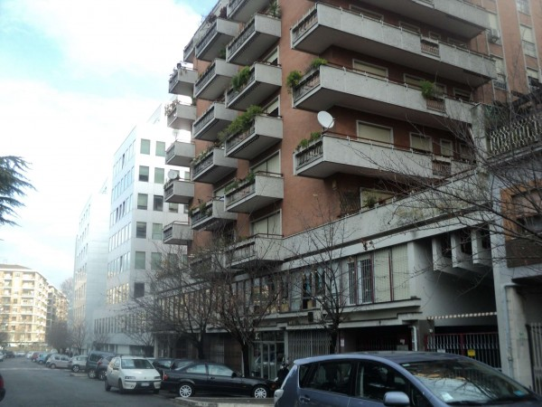 Appartamento in affitto a Roma, Ostiense, 70 mq