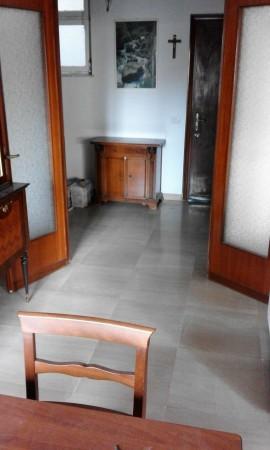 Appartamento in affitto a Roma, Giustiniana, 95 mq - Foto 18