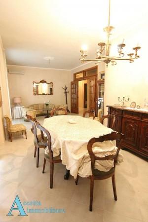 Appartamento in vendita a Taranto, Semi-centrale, 123 mq - Foto 15