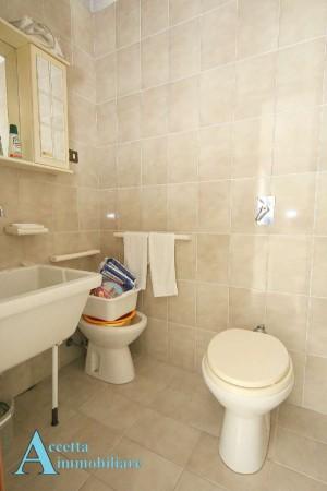 Appartamento in vendita a Taranto, Semi-centrale, 123 mq - Foto 5