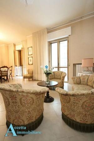 Appartamento in vendita a Taranto, Semi-centrale, 123 mq - Foto 12