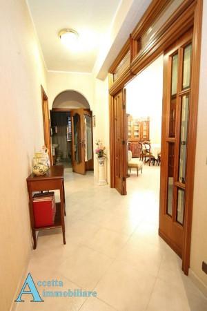 Appartamento in vendita a Taranto, Semi-centrale, 123 mq - Foto 11