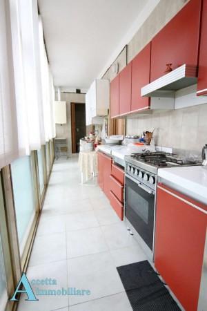 Appartamento in vendita a Taranto, Semi-centrale, 123 mq - Foto 6