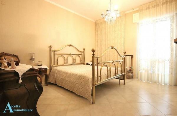 Appartamento in vendita a Taranto, Semi-centrale, 123 mq - Foto 10
