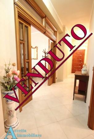 Appartamento in vendita a Taranto, Semi-centrale, 123 mq - Foto 1