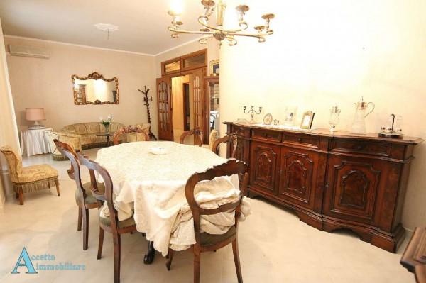 Appartamento in vendita a Taranto, Semi-centrale, 123 mq - Foto 13