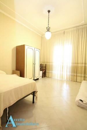 Appartamento in vendita a Taranto, Semi-centrale, 123 mq - Foto 9