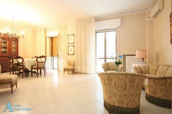 Appartamento in vendita a Taranto, Semi-centrale, 123 mq - Foto 14