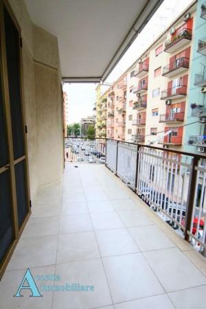 Appartamento in vendita a Taranto, Semi-centrale, 123 mq - Foto 4