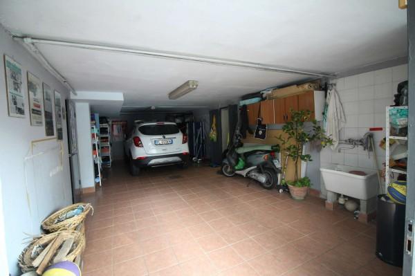 Appartamento in vendita a Caselette, Villaggio, Con giardino, 145 mq - Foto 28