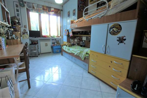 Appartamento in vendita a Caselette, Villaggio, Con giardino, 145 mq - Foto 13
