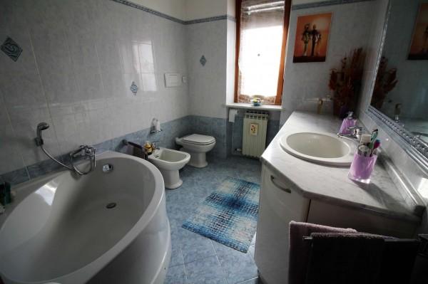 Appartamento in vendita a Caselette, Villaggio, Con giardino, 145 mq - Foto 34
