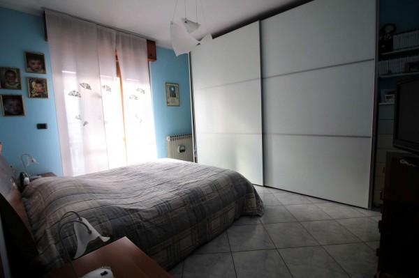 Appartamento in vendita a Caselette, Villaggio, Con giardino, 145 mq - Foto 32