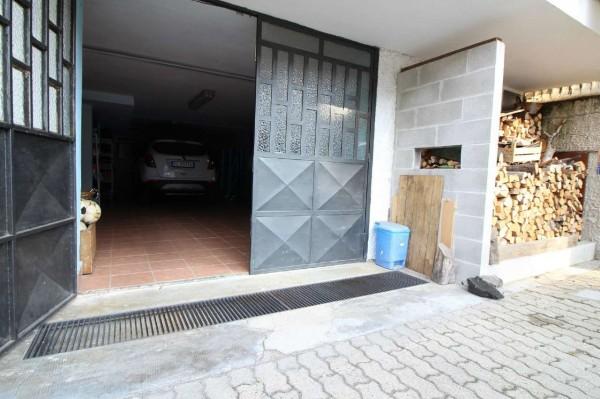 Appartamento in vendita a Caselette, Villaggio, Con giardino, 145 mq - Foto 27